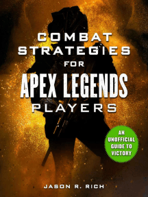Combat Strategies for Apex Legends Players: An Unofficial Guide to Victory