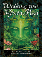 Walking With the Green Man