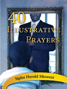 40 Illustrative Prayers