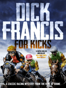 For Kicks: A classic racing mystery from the king of crime