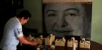 El Salvador Mocks the Victims of El Mozote