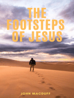 The Footsteps of Jesus