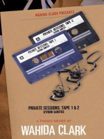 Private Sessions Tape