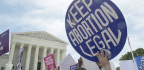 White Women Are Helping States Pass Abortion Restrictions