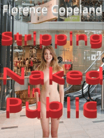Stripping Naked In Public