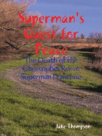 Superman's Quest for Peace