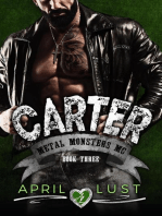 Carter (Book 3)