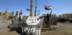 Iraqi Tribes Seek To Heal Enduring Wounds Of IS Legacy