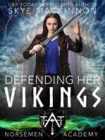 Defending Her Vikings