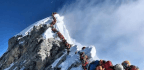 At Least Four More Die On Everest Amid Overcrowding Concerns