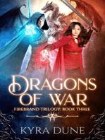 Dragons Of War