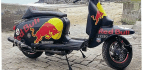 Team Red Bull Street Racer
