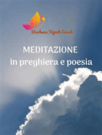 Meditazione in preghiera e poesia
