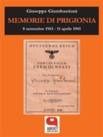 Memorie di prigionia