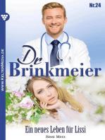 Dr. Brinkmeier 24 – Arztroman