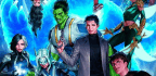 Asian, Asian American Heroes To Power Marvel Comics Series