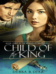 Child of the King: Book Three in the Woman of Sin Trilogy