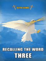 Recalling The Word Three