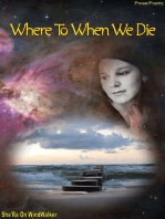 Where To When We Die