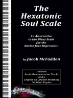 The Hexatonic Soul Scale: An Alternative to the Blues Scale for the Novice Jazz Improvisor