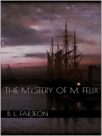 The Mystery of M. Felix