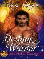 Destiny of a Warrior