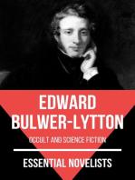 Essential Novelists - Edward Bulwer-Lytton
