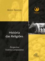 História das religiões: Perspectiva histórico-comparativa