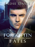 Forgotten Fates