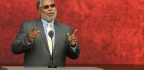 Lonnie Bunch III Set To Become Smithsonian Institution's First Black Secretary