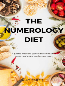 The Numerology Diet