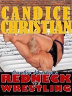 Cookie Martin's Redneck Sex Wrestling