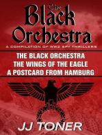 The Black Orchestra Boxset