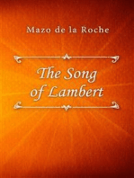 The Song of Lambert