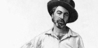 On Walt Whitman, Unsung Newspaperman