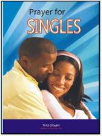 Prayer for Singles