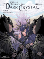 Jim Henson's Beneath the Dark Crystal #10