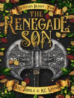 The Renegade Son (Winter's Blight Book 2)