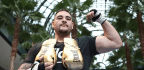 Andy Ruiz Carries His Mexican Heritage Into The Ring Against Anthony Joshua