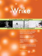 Wrike A Complete Guide - 2019 Edition