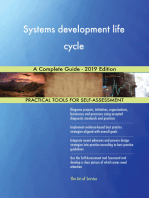 Systems development life cycle A Complete Guide - 2019 Edition