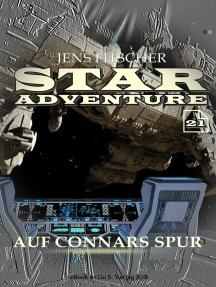 Auf Connars Spur (STAR ADVENTURE 21)
