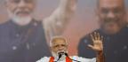 Modi's New Challenge Is Embracing Urbanization