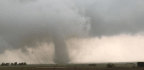 The Hybrid System That Spots Tornadoes