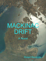 Mackinac Drift - A Novel
