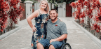 Experimental Spinal Cord Treatment Helps Texas Man Regain Some Motion After Paralyzing Accident