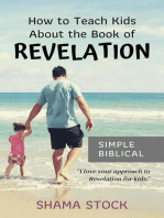 How to Teach Kids About the Book of Revelation