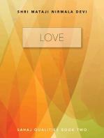 Love – Sahaj Qualities Book Two