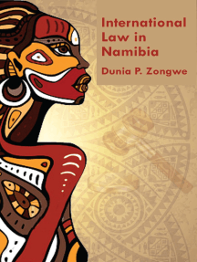 International Law in Namibia