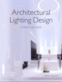 Architectural Lighting Design: A Practical Guide